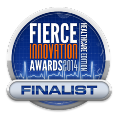 2014 Fierce Award Finalist